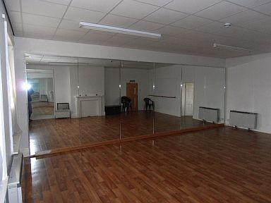Dance Studio Original House